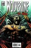 Cover for Wolverine (Marvel, 2003 series) #26 [Land Cover]