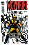 Cover for Wolverine (Marvel, 2003 series) #27 [Land Cover]