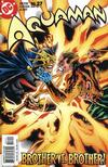 Cover for Aquaman (DC, 2003 series) #27