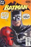 Cover for Batman (DC, 1940 series) #638 [Batman Cover]