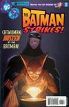 Cover for The Batman Strikes (DC, 2004 series) #6