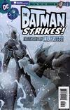 Cover for The Batman Strikes (DC, 2004 series) #7