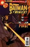 Cover for The Batman Strikes (DC, 2004 series) #8