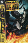 Cover for Batman: Legends of the Dark Knight (DC, 1992 series) #182