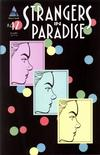 Cover for Strangers in Paradise (Abstract Studio, 1997 series) #47