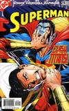 Cover for Superman (DC, 1987 series) #216 [Direct Sales]