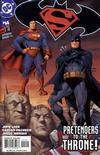 Cover for Superman / Batman (DC, 2003 series) #14 [Direct Sales]