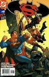 Cover for Superman / Batman (DC, 2003 series) #15