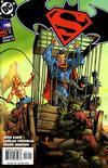 Cover for Superman / Batman (DC, 2003 series) #16 [Direct Sales]