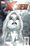 Cover for X-Men (Marvel, 2004 series) #167 [Direct Edition]