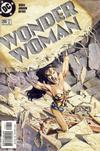 Cover for Wonder Woman (DC, 1987 series) #206 [Direct Edition]