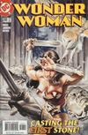 Cover for Wonder Woman (DC, 1987 series) #208