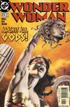 Cover for Wonder Woman (DC, 1987 series) #213