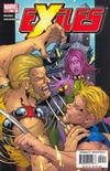 Cover Thumbnail for Exiles (2001 series) #59 [Direct Edition]