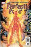 Cover for Fantastic Four (Marvel, 1998 series) #521 [Direct Edition]