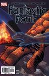 Cover for Fantastic Four (Marvel, 1998 series) #524 [Direct Edition]