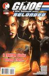 Cover for G.I. Joe Reloaded (Devil's Due Publishing, 2004 series) #9