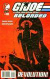 Cover for G.I. Joe Reloaded (Devil's Due Publishing, 2004 series) #11