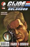 Cover for G.I. Joe Reloaded (Devil's Due Publishing, 2004 series) #12