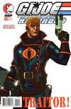 Cover for G.I. Joe Reloaded (Devil's Due Publishing, 2004 series) #14