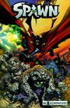 Cover for Spawn (Image, 1992 series) #126