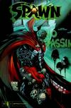 Cover for Spawn (Image, 1992 series) #129