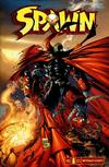 Cover for Spawn (Image, 1992 series) #133