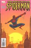 Cover for Spectacular Spider-Man (Marvel, 2003 series) #27 [Direct Edition]