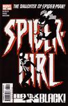 Cover for Spider-Girl (Marvel, 1998 series) #83