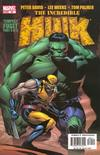 Cover for Incredible Hulk (Marvel, 2000 series) #80 [Direct Edition]