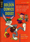 Cover for Golden Comics Digest (Western, 1969 series) #17