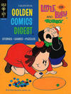 Cover Thumbnail for Golden Comics Digest (1969 series) #46 [Gold Key]