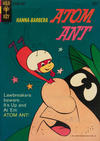 Cover for Atom Ant (Western, 1966 series) #1