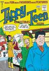 Cover for Tippy Teen (Tower, 1965 series) #2