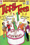 Cover for Tippy Teen (Tower, 1965 series) #10