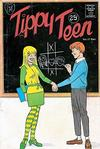 Cover for Tippy Teen (Tower, 1965 series) #17