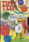 Cover for Tippy Teen (Tower, 1965 series) #22