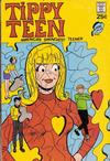 Cover for Tippy Teen (Tower, 1965 series) #23
