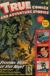 Cover for True Comics and Adventure Stories (Parents' Magazine Press, 1965 series) #1