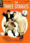 Cover for The Three Stooges (Western, 1962 series) #13