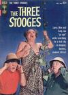 Cover for The Three Stooges (Western, 1962 series) #18