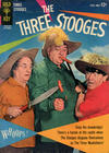 Cover for The Three Stooges (Western, 1962 series) #19