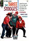 Cover for The Three Stooges (Western, 1962 series) #21