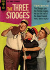 Cover for The Three Stooges (Western, 1962 series) #27
