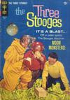Cover for The Three Stooges (Western, 1962 series) #29