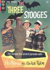 Cover for The Three Stooges (Western, 1962 series) #32
