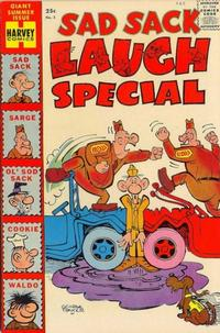 Cover Thumbnail for Sad Sack Laugh Special (Harvey, 1958 series) #3