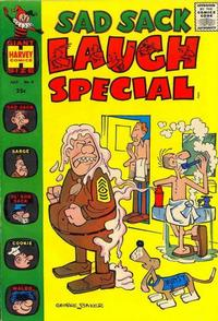 Cover Thumbnail for Sad Sack Laugh Special (Harvey, 1958 series) #5