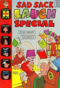 Cover Thumbnail for Sad Sack Laugh Special (Harvey, 1958 series) #7