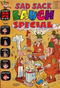 Cover Thumbnail for Sad Sack Laugh Special (Harvey, 1958 series) #10